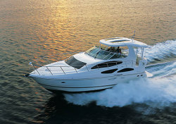 2011 - Cruisers Yachts - 455 Express Motoryacht