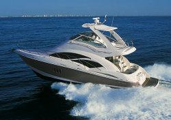 2011 - Cruisers Yachts - 447 Sport Sedan