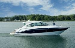 2012 - Cruisers Yachts - 41 Cantius