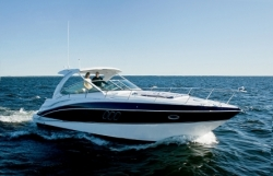 2012 - Cruisers Yachts - 380 Express