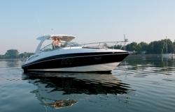 2012 - Cruisers Yachts - 350 Express