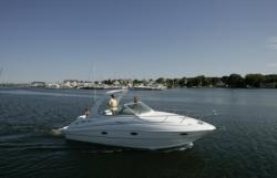 2012 - Cruisers Yachts - 310 Express