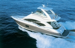 2012 - Cruisers Yachts - 447 Sport Sedan