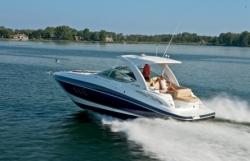 2013 - Cruisers Yachts - 350 Express - 2013