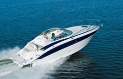 2013 - Cruisers Yachts - 275 Express