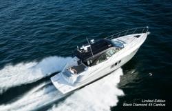 2015 - Cruisers Yachts - 45 Cantius