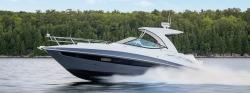 2017 - Cruisers Yachts - 35 Express