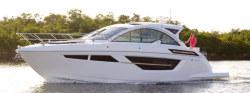 2018 - Cruisers Yachts - 50 Cantius