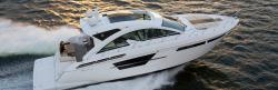2018 - Cruisers Yachts - 54 Cantius