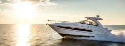 2018 - Cruisers Yachts - 38 Express