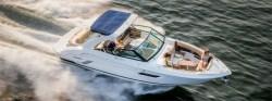 2019 - Cruisers Yachts - 338 Bow Rider