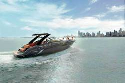 2020 - Cruisers Yachts - 338 South Beach Edition BR
