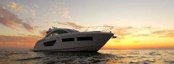 2020 - Cruisers Yachts - 60 Cantius