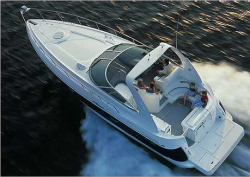 Cruisers Yachts 370 Express Gas Cruiser Boat
