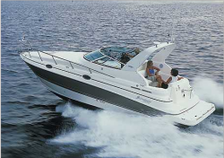 Cruisers Yachts 280 CXi Gas Cruiser Boat