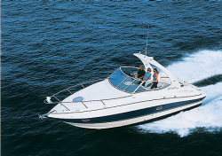 Cruisers Yachts 395 MotorYacht Gas Cruiser Boat