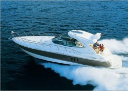 Cruisers Yachts 520 Express Motor Yacht Boat