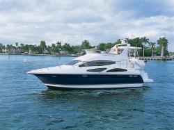 Cruisers Yachts - 395 MotorYacht