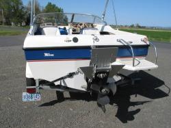2005 - Bayliner Boats - 195 BR