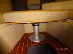 1987 49' Gulfstar Motoryacht