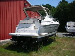 28' Bayliner 285 Cruiser