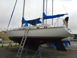 Carver 46 Motoryacht
