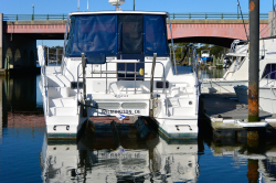 41'  41 Pilothouse Trawler