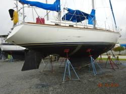 42' Symbol 42 Classic Trawler