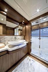 2013 - Custom Line Yachts - 97-