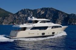 2013 - Custom Line Yachts - Navetta 26 Crescendo