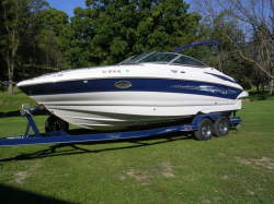 2006 - Crownline Boats - 255 CCR