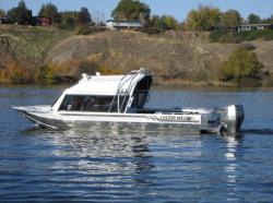 2017 - Custom Weld - Outboard