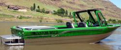 2017 - Custom Weld - 19 Viper Series
