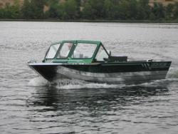 2020 - Custom Weld - 20 Cobra