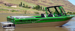 2020 - Custom Weld - 19 Viper Series