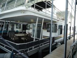 2001 - Sharpe Houseboats