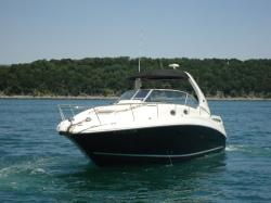 2006 - Sea Ray Boats - 320 Sundancer