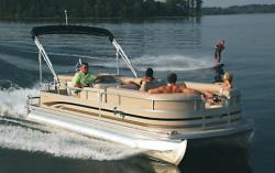 2009 - Cypress Cay Boats - 220 Cancun
