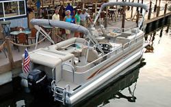 2009 - Cypress Cay Boats - 250 Cancun