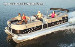 2009 - Cypress Cay Boats - 220 Cozumel