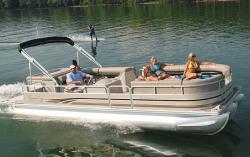2009 - Cypress Cay Boats - 260 Cozumel IO