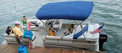 2009 - Cypress Cay Boats - 200 Cabana