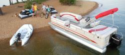 2009 - Cypress Cay Boats - 220 Cabana