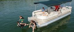 2009 - Cypress Cay Boats - 250 Cabana