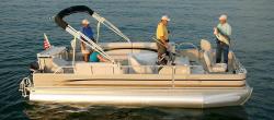2009 - Cypress Cay Boats - 220 Striper