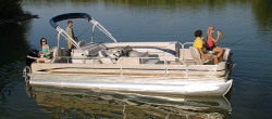 2009 - Cypress Cay Boats - 250 Angler