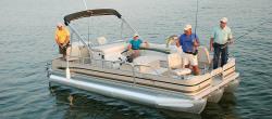 2009 - Cypress Cay Boats - 220 Angler