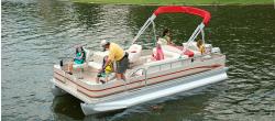2009 - Cypress Cay Boats - 200 Angler