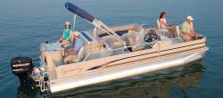 2009 - Cypress Cay Boats - Angler Limited