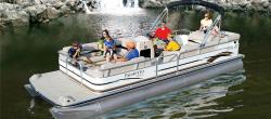 2009 - Cypress Cay Boats - 240 Cruiser